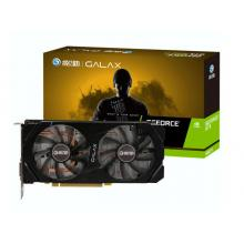 影驰(Galaxy)GeForce GTX1660Ti 骁将 6G ...