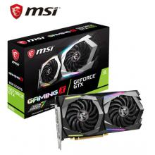 微星(MSI)GeForce GTX 1660 GAMING X 6...