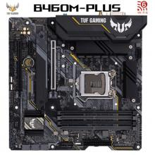 华硕(ASUS)TUF GAMING B460M-PLUS (WI-...