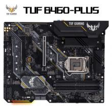华硕(ASUS)TUF GAMING B460-PLUS大板(Int...