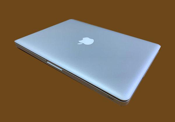 苹果笔记本电脑MacBook-Pro-MD101