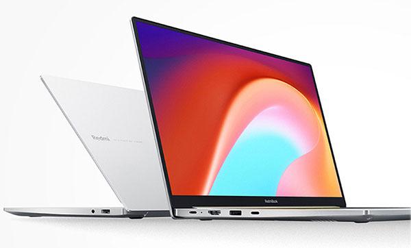 小米RedmiBook 14 Ⅱ代 锐龙版 笔记本电脑