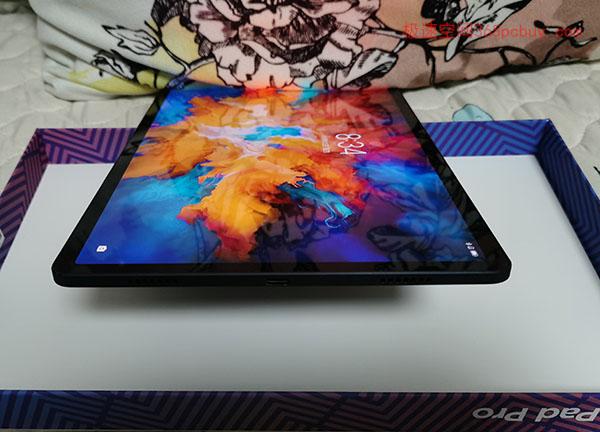 联想平板电脑小新pad pro